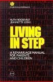 Living in Step, Roosevelt, Ruth and Lofas, Jeannette, 0070535965