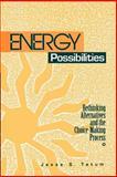 Energy Possibilities 9780791425961