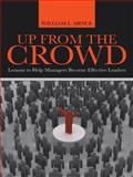 Up from the Crowd, William L. Mince, 1491735961