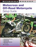 Motocross and Off-Road Motorcycle, Mark Thompson, 0760335966