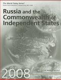 Russia and the Commonwealth of Independent States, M. Wesley Shoemaker, 1887985964