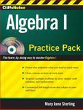 Algebra I, Mary Jane Sterling, 0470495960