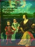 Portraiture and Social Identity in Eighteenth-Century Rome, Eliasson, Sabrina Norlander, 0719075963