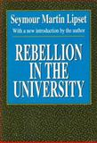 Rebellion in the University, , 1560005963