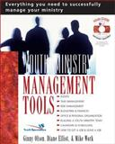 Youth Ministry Management Tools, Ginny Olson and Diane Elliot, 0310235960