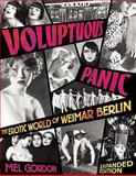 Voluptuous Panic, Mel Gordon, 0922915962
