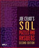 Joe Celko's SQL Puzzles and Answers, Celko, Joe, 0123735963