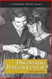Discovering Popular Culture, Tomasino, Anna, 0321355962