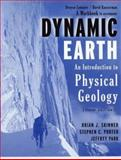 The Dynamic Earth : An Introduction to Physical Geology, Skinner, Brian J. and Porter, Stephen C., 0471465968