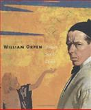 William Orpen : Politics, Sex and Death, Upstone, Robert, 0856675962