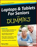 Laptops and Tablets for Seniors for Dummies, Nancy C. Muir, 1118095960