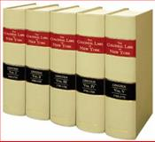 The Colonial Laws of New York from the Year 1664 to the Revolution : Including the Charters to the Duke of York, the Commissions and Instructions to Colonial Governors, the Duke's Laws, the Laws of the Dongan and Leisler Assemblies, the Charters of Albany and New York and the Acts of the Colonial Legislatures from 1691 to 1775 Inclusive. Transmitted to the legislature by the Commissioners of Statutory Revision, Pursuant to Chapter 125 of the Laws Of 1891, , 1584775963
