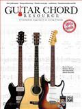 Guitar Chord Resource, Buck Brown and Robert Brown, 0739085964