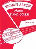 Adult Piano Course, Michael Aaron, 0769235964