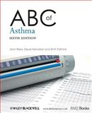 ABC of Asthma, Rees, John and Kanabar, Dipak, 1405185961