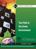 Your Role in the Green Environment, NCCER, 0136065961