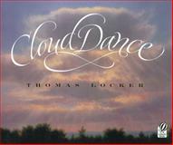 Cloud Dance, Thomas Locker, 0152045961