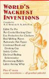 World's Wackiest Inventions, H. A. Jeffcott and A. E. Brown, 0486225968
