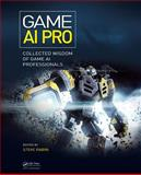 Game Ai Pro, , 1466565969