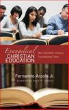 Evangelical Christian Education, Fernando Arzola, 1625645961
