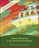 Human Behavior in the Social Environment, Rogers, 0072845961