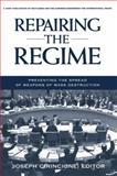 Repairing the Regime, , 0415925967