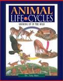Animal Life Cycles, Tony Hare, 0816045968