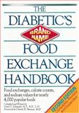 Diabetic's Brand Name Food Exchange, Clara G. Schneider, 0894715968