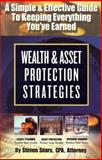 Wealth and Asset Protection Strategies, Steven Sears, 0929765966