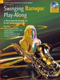 Swinging Baroque Play-along, Alexander L'Estrange, 1902455967