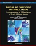 Modeling and Computations in Dynamical..., Doedel, 9812565965