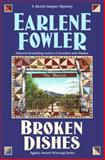 Broken Dishes, Earlene Fowler, 042519597X