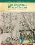 The Essential World History, Spielvogel, Jackson J. and Duiker, William J., 0495565970