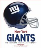 New York Giants, Lew Freedman, 0760335974