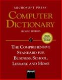 Microsoft Press Computer Dictionary, Microsoft Official Academic Course Staff, 1556155972
