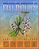 Molecular Aspects of Cell Biology, Garrett, Reginald H., 0030075971