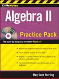 Algebra II, Mary Jane Sterling, 0470495979