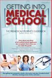 Getting into Medical School, Sanford J. Brown, 0764145975