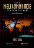 Mobile Communications Handbook, Gibson, Jerry D., 0849385970
