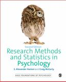 Research Methods and Statistics in Psychology 2nd Edition