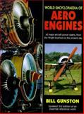 World Encyclopedia of Aero Engines, Gunston, Bill, 1852605979