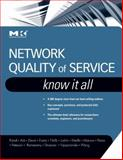 Network Quality of Service, Farrel, Adrian, 0123745977