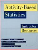 Activity Based Statistics, Scheaffer, Richard L. and Watkins, Ann, 0387945970