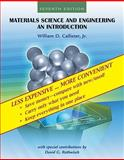 (WCS)Materials Science and Engineering : An Introduction, 7th Edition Binder Ready Version, Callister and Callister, William D., 0470175974