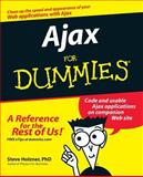 Ajax for Dummies, Steve Holzner, 0471785970