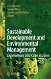 Sustainable Development and Environmental Management : Experiences and Case Studies, , 1402065973