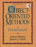 Object-Oriented Methods, Martin, James and Odell, James J., 0139055975