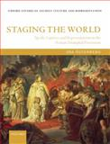 Staging the World : Spoils, Captives, and Representations in the Roman Triumphal Procession, Östenberg, Ida, 0199215979