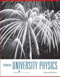Essential University Physics Plus MasteringPhysics with EText -- Access Card Package, Wolfson, Richard, 0321975979