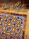 Bargello Quilts with a Twist, Maggie Ball, 0896895971